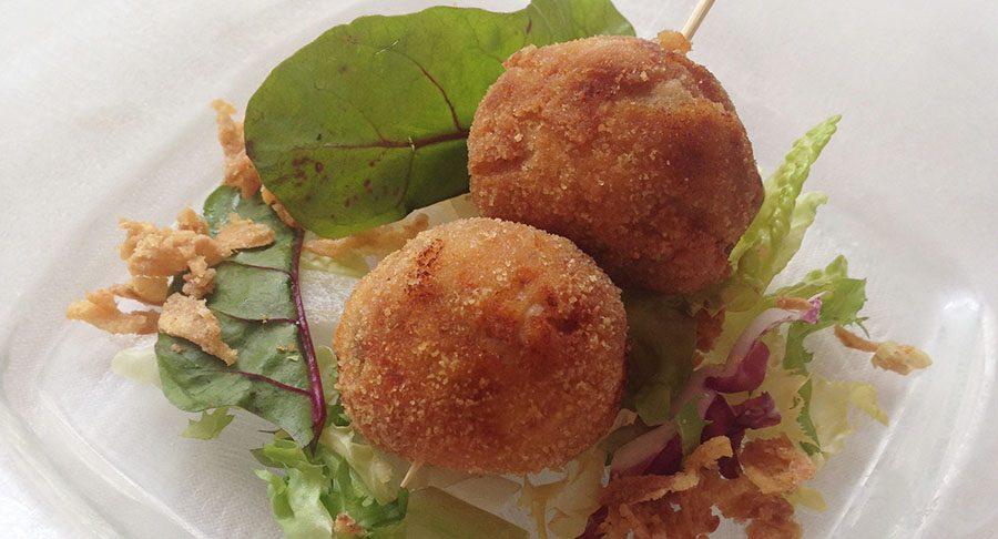 Croquetas: de las más sencillas a las Gourmet