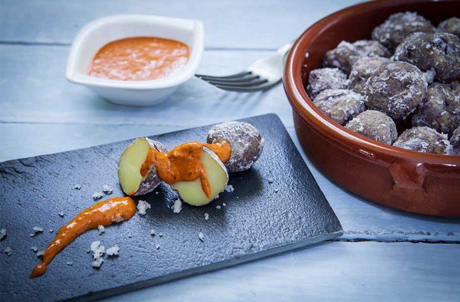 Las cocinas regionales de España