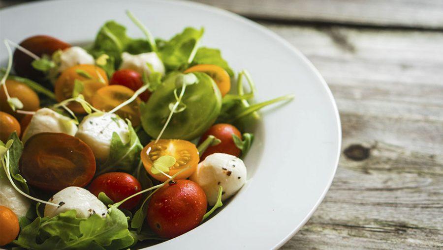 Come sano tras el verano