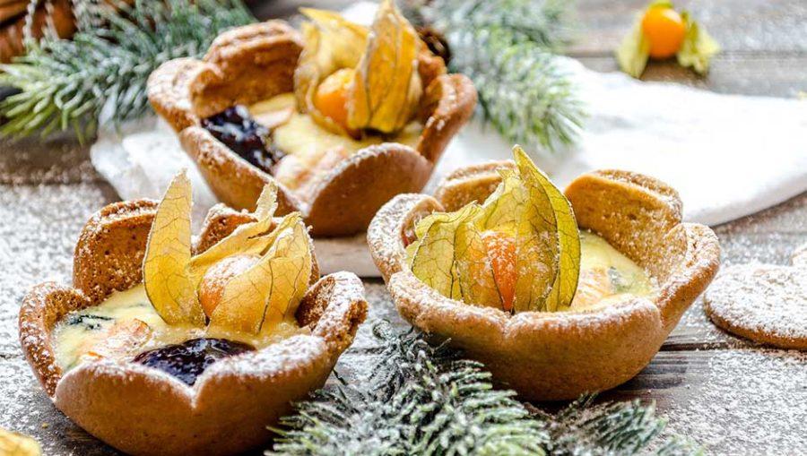Las mejores ideas para el menú de Navidad