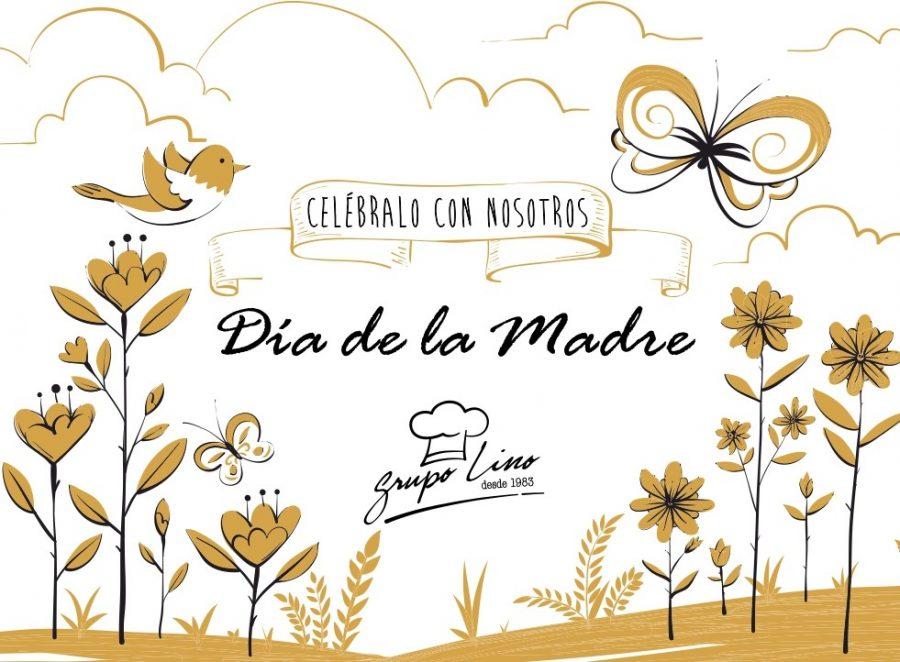 Menús especiales para celebrar el Día de la Madre