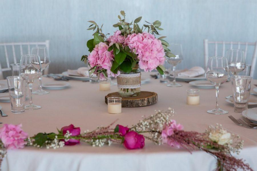 La prueba del menú de boda: lo que debes saber