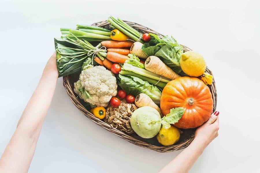 ¿Qué comer en otoño?