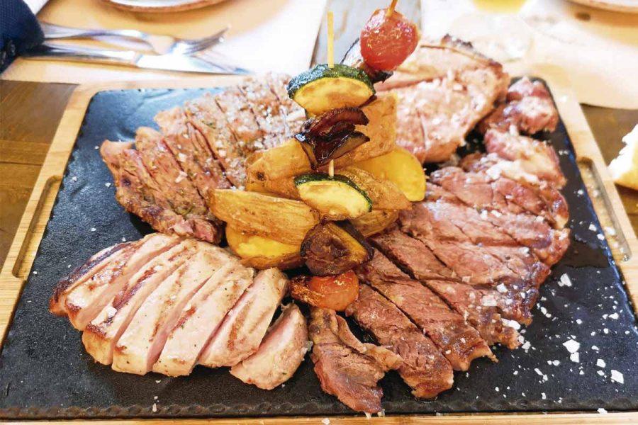Para los amantes de la carne